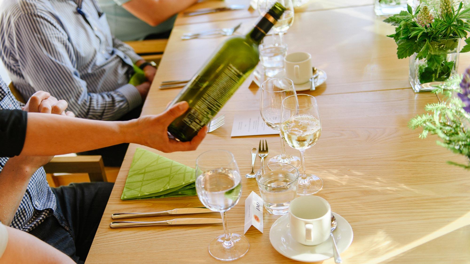 Moderni Hotel Matts tarjoaa kokous- ja tapahtumatiloja yritysten kokouksiin ja tilaisuuksiin Espoossa.