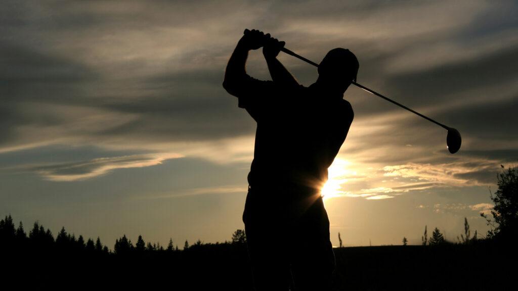 Golfaa lomallasi Espoon Hotel Mattsissa yöpyessä.