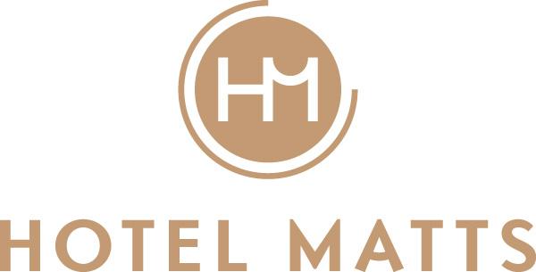Hotel Matts logo