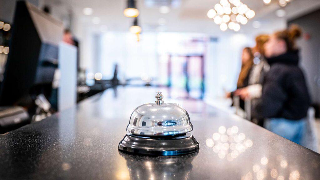 Hotel Mattsin respa Espoon Matinkylässä.